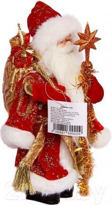 Фигура под ёлку Mag 2000 Дед Мороз 600229 - общий вид