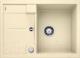 Мойка кухонная Blanco Metra 45 S Compact / 519578 -