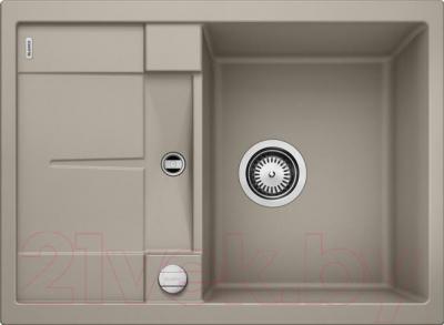 Мойка кухонная Blanco Metra 45 S Compact / 519580