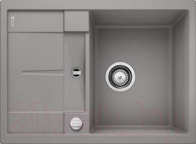 Мойка кухонная Blanco Metra 45 S Compact / 519574