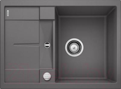 Мойка кухонная Blanco Metra 45 S Compact / 519573