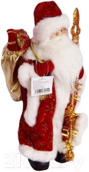 Новогоднее украшение Mag 2000 Дед Мороз 600144 - общий вид