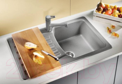 Мойка кухонная Blanco Nova 45S / 513909