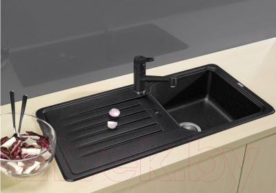 Мойка кухонная Blanco Favos Mini / 518188
