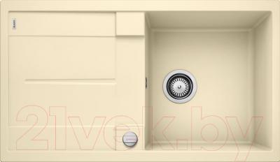 Мойка кухонная Blanco Metra 5 S / 513935