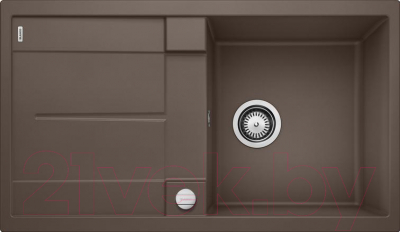 Мойка кухонная Blanco Metra 5 S / 515041