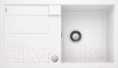 Мойка кухонная Blanco Metra 5 S / 513037