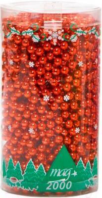 Новогоднее украшение Mag 2000 030439 (Red) - общий вид