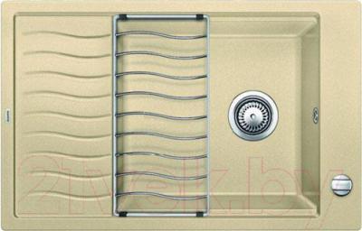 Мойка кухонная Blanco Elon XL 6 S / 518741 - общий вид