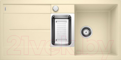 Мойка кухонная Blanco Metra 6 S / 513939