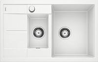 Мойка кухонная Blanco Metra 6 S Compact / 513468 -