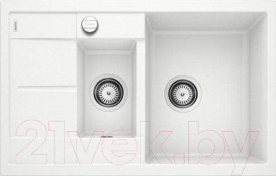 Мойка кухонная Blanco Metra 6 S Compact / 513468
