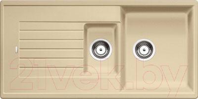 Мойка кухонная Blanco Zia 6 S / 514744 - общий вид