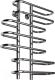 Полотенцесушитель водяной Ростела Аккорд 70x65/7 (1