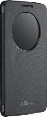 Чехол-книжка LG CCF-440GAGRABK - общий вид