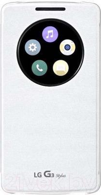 Чехол-книжка LG CCF-440GAGRAWH - общий вид