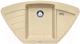 Мойка кухонная Blanco Zia 9 E / 514760 -