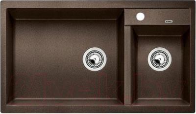 Мойка кухонная Blanco Metra 9 / 515050 - общий вид