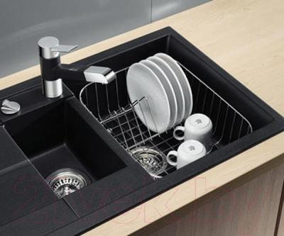Корзина для посуды Blanco 507829 - в интерьере