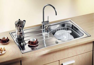 Корзина для посуды Blanco 514238 - в интерьере