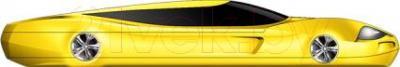 Мобильный телефон Keneksi M5 (желтый) - вид сбоку