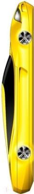 Мобильный телефон Keneksi M5 (желтый)
