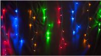 Светодиодная гирлянда Neon-Night Айсикл 255-019 -