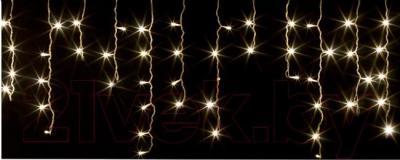 Светодиодная бахрома Neon-Night Айсикл 255-016 - общий вид