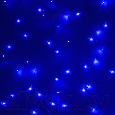 Световой занавес Neon-Night Светодиодный Дождь 235-033