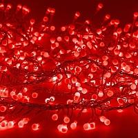 Светодиодная мишура Neon-Night Мишура LED 303-602 (красный) -