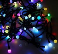 Светодиодная гирлянда Neon-Night LED-шарики 303-549 -