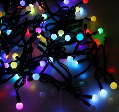 Светодиодная гирлянда Neon-Night LED-шарики 303-579 - общий вид