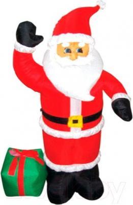 Светодиодная гирлянда Neon-Night Дед Мороз с подарком 511-054 - общий вид