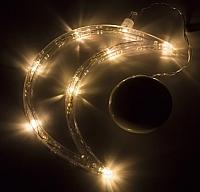 Светодиодная фигура 2D Neon-Night Месяц 501-014 -