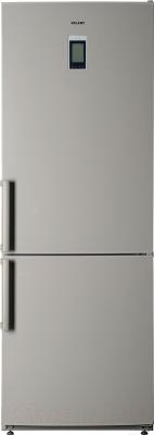 Холодильник с морозильником ATLANT ХМ 4524-080 ND - общий вид