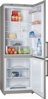 Холодильник с морозильником ATLANT ХМ 4524-080 ND