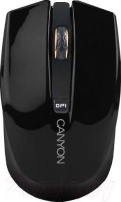 Мышь Canyon CNS-CMSW5B - общий вид