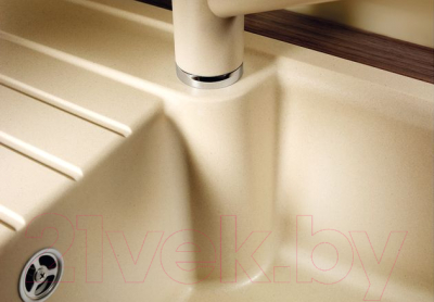 Мойка кухонная Blanco Zia 40 S / 516918