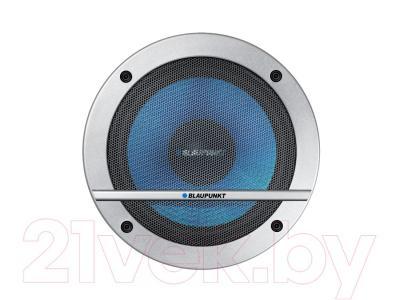 Компонентная АС Blaupunkt Blue Magic CX 130 - общий вид с защитной решеткой