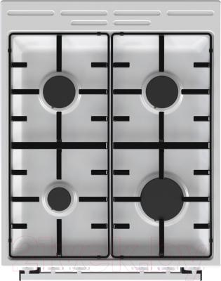 Плита газовая Gorenje GN5111WH