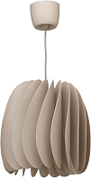 Потолочный светильник Ikea Скюмнинген 704.309.78 -