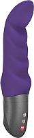 Вибратор Fun Factory Abby G с загнутым кончиком / 62745 (фиолетовый) -