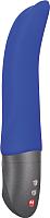 Вибратор Fun Factory Diva Dolphin с тонким кончиком / 62802 (синий) -
