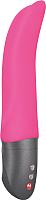Вибратор Fun Factory Diva Dolphin с тонким кончиком / 62803 (розовый) -