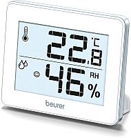 Метеостанция цифровая Beurer HM 16 -