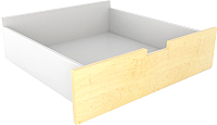Ящик под кровать Бельмарко Skogen Classic 4059 (натура) -