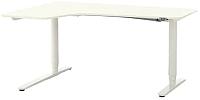 Письменный стол Ikea Бекант 392.786.62 -