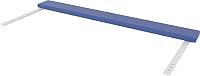 Бортик для кровати Бельмарко Skogen Classic 4012 (синий) -