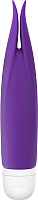 Вибромассажер Fun Factory Volita мини для клиторальной стимуляции / 83719 (фиолетовый) -