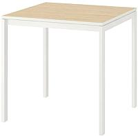 Обеденный стол Ikea Мельторп 492.800.37 -